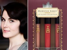 Smell like a Crawley: 'Downton Abbey' beauty products coming soon  Recommended by: DanCamacho.com/products