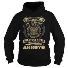 (Top Tshirt Fashion) ARROYO [Guys Tee, Lady Tee][Tshirt Best Selling] Hoodies, Funny Tee Shirts