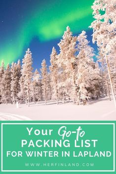 Are you preparing for a trip to magical Lapland, Finland? Or are you visiting somewhere with freezing temperatures? My Lapland packing list will prepare you for harsh winters wherever you are! #finland #lapland Nordic Style, Scandinavian Style, Finland Facts, Nordic Wedding, Nordic Fashion, Scandi Chic, Finland Travel, Lapland Finland, What To Pack