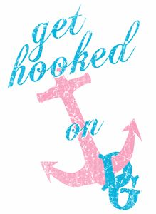 get hooked on dg.