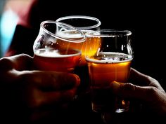 Beer hops could be used to fight cancer and disease study finds