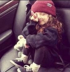 If this was my daughter❤️