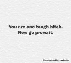 prove them wrong. by ALemonR