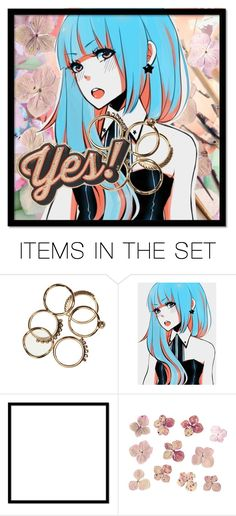 """""""Yes"""" by ladylilyliber-tea ❤ liked on Polyvore featuring art"""