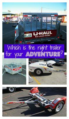 Will It Fit Dimensions Of U Haul Trailers U Haul And