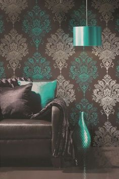 Tabulous Design: Tabulous Patterns: Damask