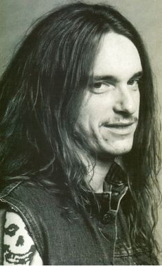 Cliff Burton RIP