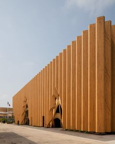 French Pavilion - Expo Milano 2015