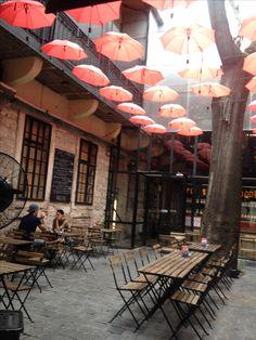 budapest bar  occupati
