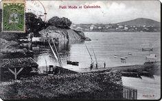 Kadıköy - 1900'ler