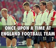 Disappointing for all the talent that squad had! #football #soccer #footy #beautifulgame