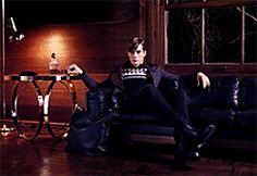 Greg Nawrat  Gucci Pre-fall, 2012