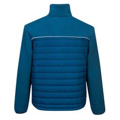 Chaqueta acolchada elástica Baffle DX4 Fitness, Sports, Sweaters, Outdoor, Fashion, Zippers, Padded Jacket, Work Wear, Clothes Shops