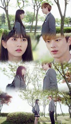 Who Are You: School 2015 Who Are You School 2015, School 2013, Korean Drama Tv, Drama Korea, Bring It On Ghost, Kdrama, It's Okay That's Love, Moorim School, Sungjae Btob