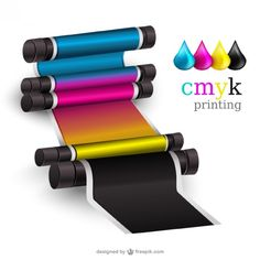 CMYK Banners | Graphicview.net