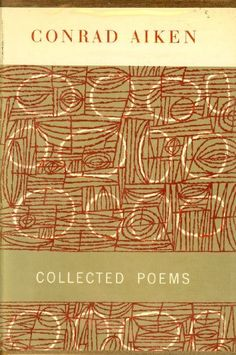 Collected poems by Conrad Aiken
