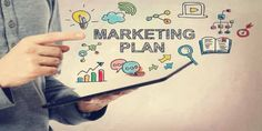 This may not be what small business owners in Atlanta want to hear, but in 2016 it's absolutely crucial for every business to have some kind of marketing plan put together. Marketing isn't as simple… Marketing Digital, Marketing Visual, Marketing Online, Small Business Marketing, Internet Marketing, Social Media Marketing, Online Business, Marketing Ideas, Seo Online