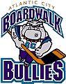 Atlantic City Boardwalk Bullies (2001-05) Boardwalk Hall