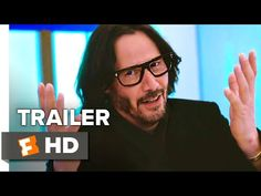 Always Be My Maybe Trailer Latest Movie Trailers, New Trailers, Latest Movies, New Movies, Netflix Movies, Comedy Movies, Keanu Reeves, Netflix Categories, Ali Wong