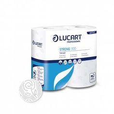Χαρτιά Υγείας : Χαρτί Υγείας Strong 4 Lucart Hygiene, Personal Care, Self Care, Personal Hygiene
