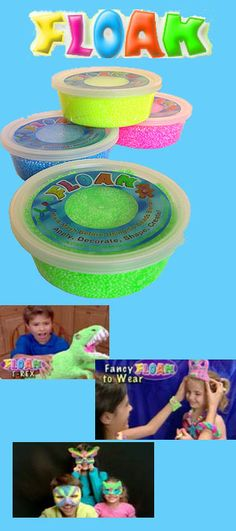 floam, when i was a kid this is what you played with and every kid was your friend when you brought this out