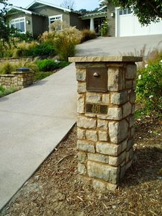 Mailbox Design Ideas brick mailboxes designs Find This Pin And More On Mailbox