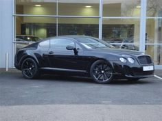 Visit Autoweb for a great choice of Used Bentley Cars. We have a large selection of second hand Bentley Continental Supersports's from both independent and franchised dealerships Bentley For Sale, Bentley Car, Bentley Continental, Used Cars