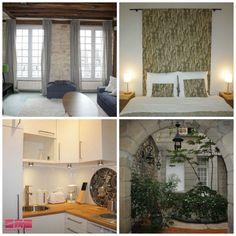 Lovely 1-bedroom #flat in the #Marais, #Paris