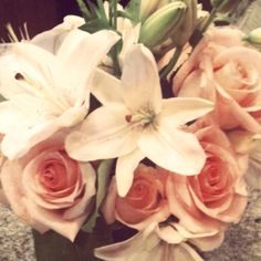 Lillys and Roses...