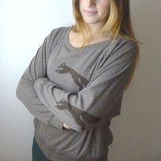 Sweater Squirrel, 29€, jetzt auf Fab.