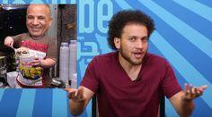 اضحك مع فيديو العيد الشعب واللحمة لجوتيوب | جولة أخبار