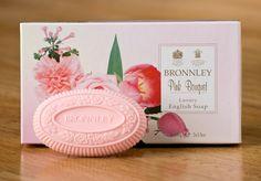 Bronnley soap