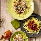 Italiaans Stoofpotje Rundvlees Met Tagliatelle recept   Smulweb.nl