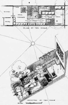Lebbeus Woods, Architecture Drawings, Landscape Design, Louvre, Modern Gardens, How To Plan, Storyboard, Building, Whale