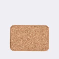 Cork Tray - Small