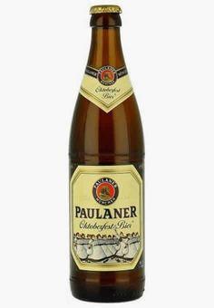 Paulaner: Visita nuestra página web para conocer los detalles de cada cerveza y pedirlas a domicilio! www.lasantapola.com
