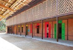 Galería - Escuela Secundaria Thazin / Ackermann Raff - 51