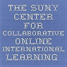 The SUNY Center for Collaborative Online International Learning (COIL) is one of the leading international organizations focused on the emerging field of Globally Networked Learning (GNL); a teaching and learning methodology which provides innovative cost-effective internationalization strategies. Such programs foster faculty and student interaction with peers abroad through co-taught multicultural online and blended learning environments emphasizing experiential student collaboration.