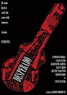 Blog Almas Corsárias: A Balada do Pistoleiro (1995)