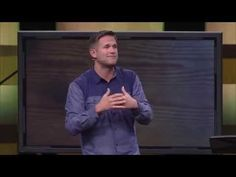 The Cumulative Effect: Part 3. Our lives are filled with countless small decisions that add up to make us who we are. Sermon by Kyle Idleman, Southeast Christian Church.