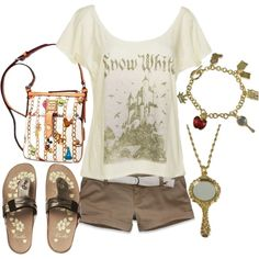 Vacation Wear by lagu on Polyvore