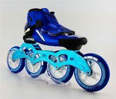 patines antiguo de 4 ruedas, 4 ruedas en linea, patinetas - Buscar con Google Bike Rollers, Inline Speed Skates, Inline Skating, Surf, Roller Skating, Skateboard, Skiing, Technology, Issa