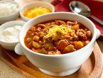 Canyon Ranch Chili Recipe--Recipe courtesy LPGA World Hall of Famer Nancy Lopez; adapted by Canyon Ranch Chef Scott Uehlein