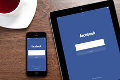 #Facebook #Users Spend 14 Hours Per Month on Its #Mobile App