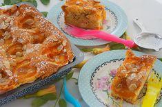 Kitchen Stori.es: Clafoutis Φρέσκων Βερίκοκων