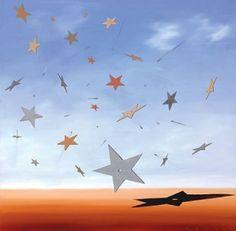 Shooting Stars   Robert Deyber