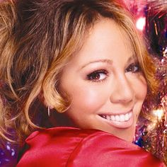 Day 25 (New Year's Eve): Mariah Carey's 'All I Want for Christmas'. Part of my '12 Days of Christmas'