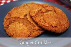 ginger-crinkles