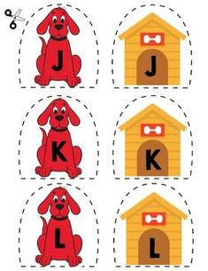 helps to teach basic literacy skills by having kids match uppercase letters with this simple game- literacy concepts Preschool Literacy, Literacy Skills, Preschool Activities, Autism Activities, Alphabet Activities, Easy Games For Kids, Alphabet Coloring Pages, Learning Letters, Tot School