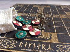 tafl hnefatafl celtic royal game board by gameboardandtiles ancient games. Black Bedroom Furniture Sets. Home Design Ideas
